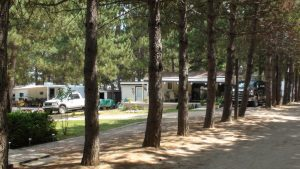 Camping Villa Basque 10